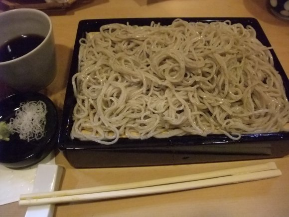 【銀座】年の〆はやっぱりお蕎麦!本格手打ちそばの名店5選
