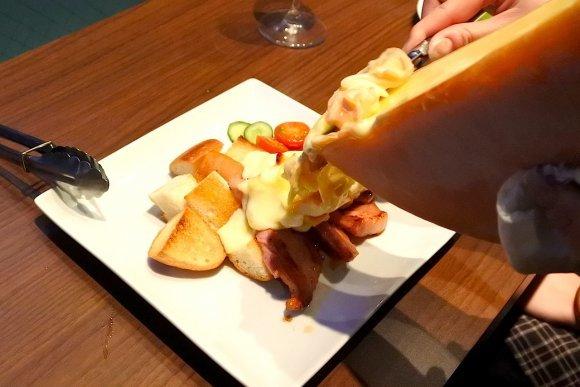 とろ~りチーズ好き集合!都内で「絶品チーズ料理」が楽しめるお店5選
