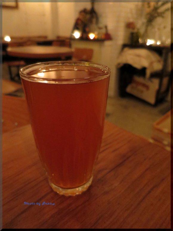月替りバーガーに周年記念コラボビールが登場:バーガーマニア