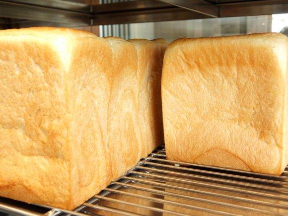 恵比寿の「俺のBakery&Cafe」で実食!こだわりの最高の食パン