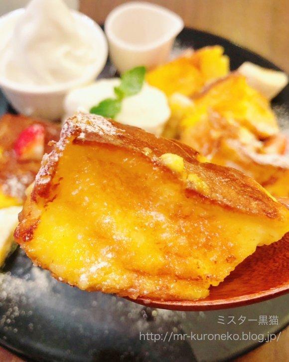 東京の個性豊かなフレンチトーストを厳選!お店ごとにこんなに違う5軒