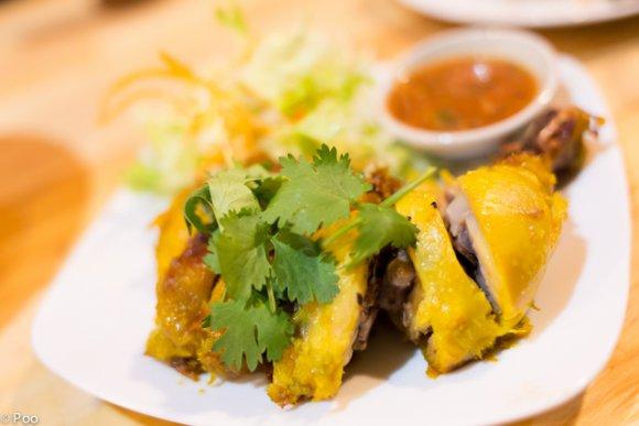 阿佐ヶ谷駅チカ!本格的なラオス・タイ料理をリーズナブルに
