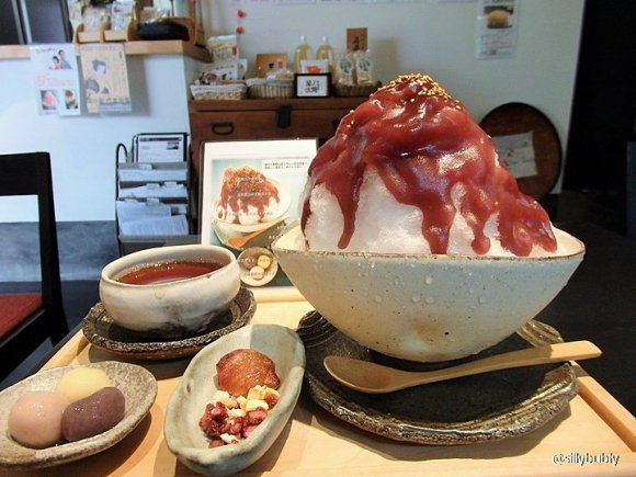 今からでもまだ間に合う!9月でも食べられる奈良のかき氷3選