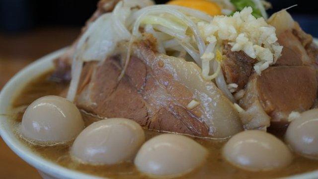 昨年620杯ラーメンを食べたマニアがおすすめ!金沢で自家製麺が旨い店