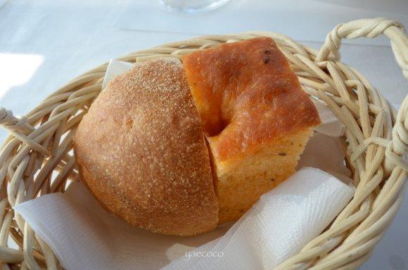 表参道のお洒落イタリアンでスプマンテ付きの贅沢週末ランチ