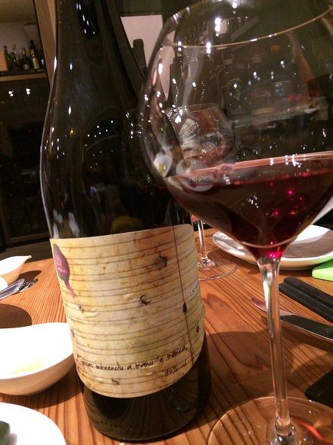 京野菜と自然派ワインで癒されるイタリアン@代々木上原