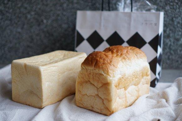 究極のぷるんぷるん食感!オープン初日から200人が並んだ食パン専門店