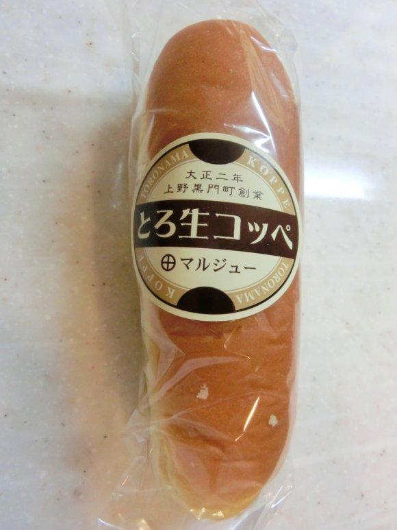 とろける舌触りに夢中!カスタードを使ったスイーツ・パンが食べられる店