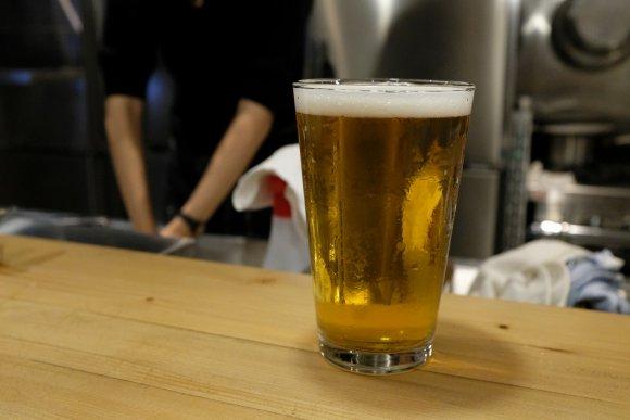 ワンプレートランチもお得!三茶でクラフトビールが昼から飲めるビストロ