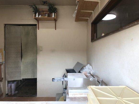 博多うどんの街であえての讃岐!本場で修行した店主が営む中間市の人気店