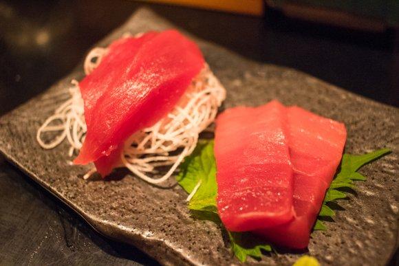 夜こそ行きたい!天然本鮪と日本酒が楽しめる築地の人気蕎麦店「長生庵」