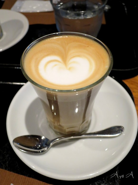 料理とのバランスも抜群!食後のコーヒーが絶品な都内の店3選