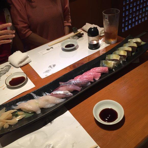 まるで天国のよう!夢のお刺身食べ放題ができる、お魚のおいしいお店4選