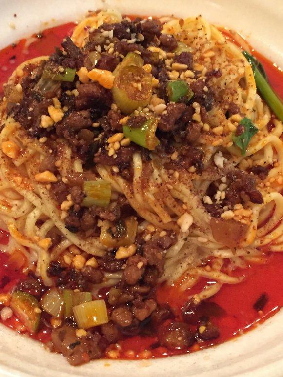マニアお墨付き!都営三田線沿線の四川料理店で味わえる汁なし担々麺5軒