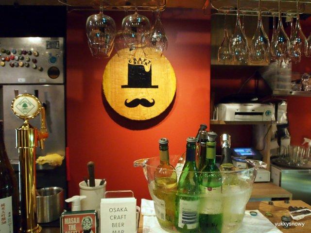 【大阪でクラフトビール】梅田・福島エリアお勧めビアバー5選