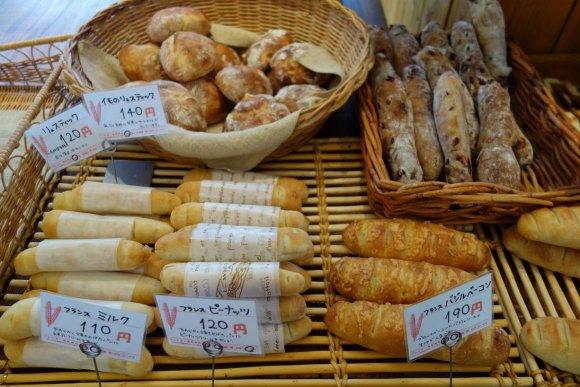 絶対に間違いない!地元のパン通が教える京都市内のパン屋5選