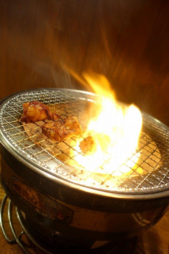これを食べるために行く価値あり!焼肉屋さんの「台湾カレーうどん」