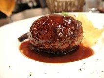 肉ビストロ!広尾にオープンした熟成肉専門店の肉ランチ