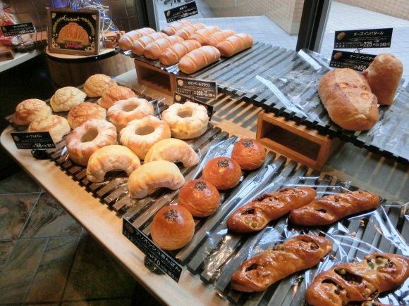 リーズナブルでも本格派!あの「フジパン」が手がける本気のパン屋さん
