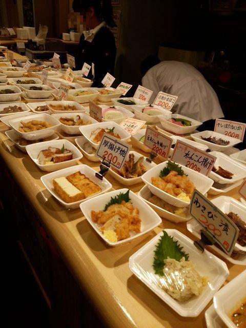 東京下町グルメの定番!下町の風情を感じる東京で安くて旨いグルメ13選