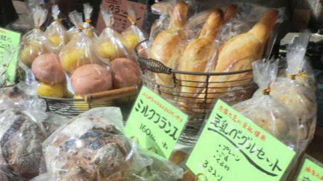 パンの世界も地産地消!世界遺産もある宗像市で味わう宗像尽くしのパン