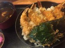お値打ち価格でも本物の味!老舗天ぷら屋さんの極上天丼が美味すぎる