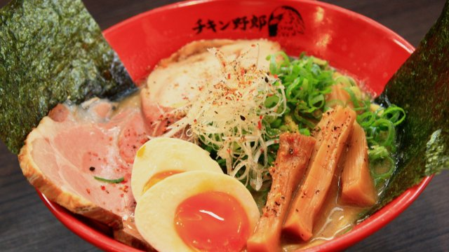 滋賀で美味しいラーメン食べるなら!地元のマニアがオススメの人気店5選