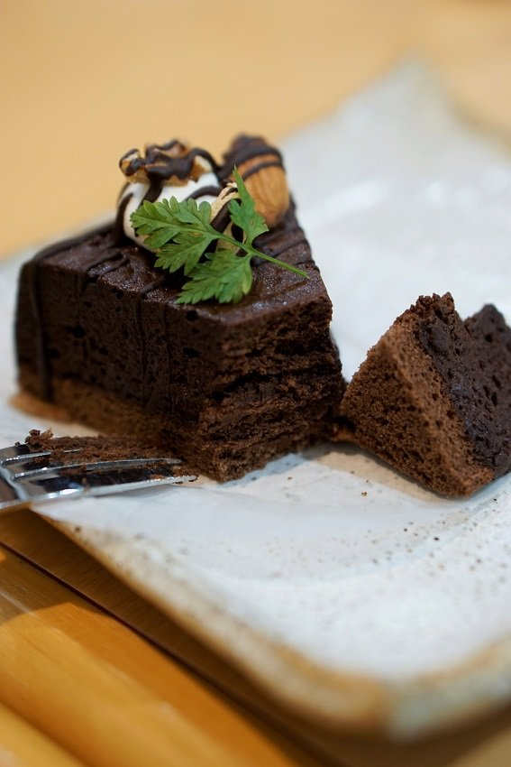 ちょっと食べ過ぎても大丈夫!?甘さ控えめの手作りケーキと珈琲が旨い店