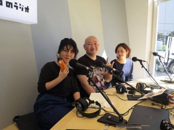 【連載】渋谷のラジオ 第4回:渋谷の焼きそば