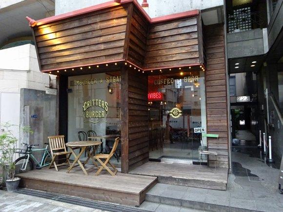 【最新版】新店から老舗までを大網羅!大阪のグルメバーガー人気店30選