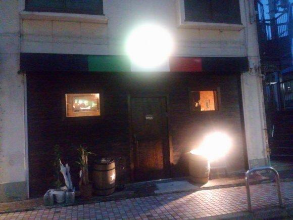 ナポリ出身オーナーの料理がリーズナブルに!居心地の良いイタリアンバル