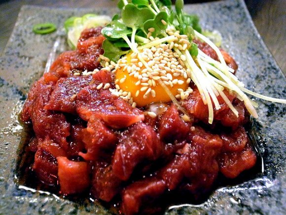 塊肉ステーキに馬刺しまで!板橋駅周辺で「肉料理」が自慢の居酒屋6選