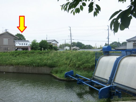 地元民しか知らない個性派揃い!茨城県西・県南の焼きそばの名店6選