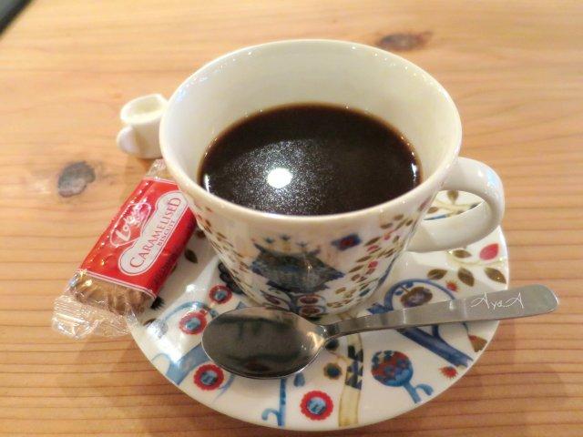 秋葉原の隠れ家カフェ!ボイルド式で淹れるコーヒーを楽しもう