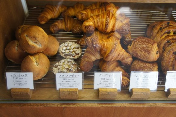 京都でここは外せない!ご近所さんが毎日通うのも納得のパン屋さん5軒