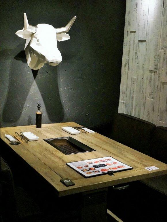 名物1000円ランチも!人気の焼肉店が代官山にオープン!