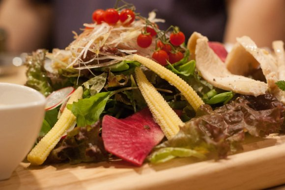 食べ過ぎくらいがちょうどいい!?ガッツリ野菜が主役の6記事