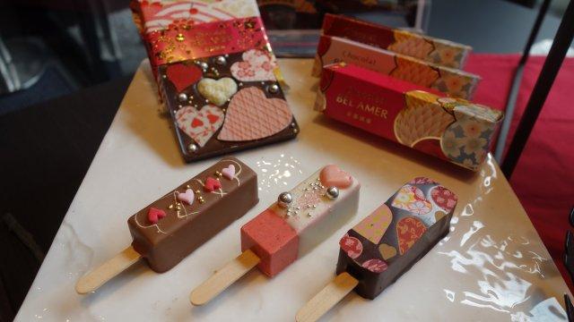 実はチョコ天国!京都にあるとっておきのチョコレート専門店5店