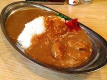 カレーライスは日本食!東京で食べられる「カレーライス」の名店厳選4軒