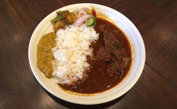 カレーの多様化が進む東京!マニア厳選、オープン一年以内の新店10店