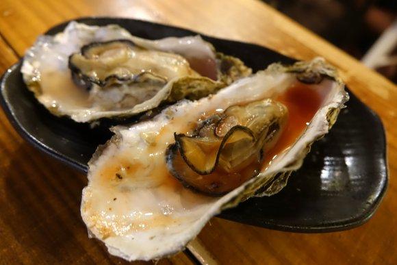 【かきっこ商店】牡蠣に逸品料理60種が3000円で食べ飲み放題の天国