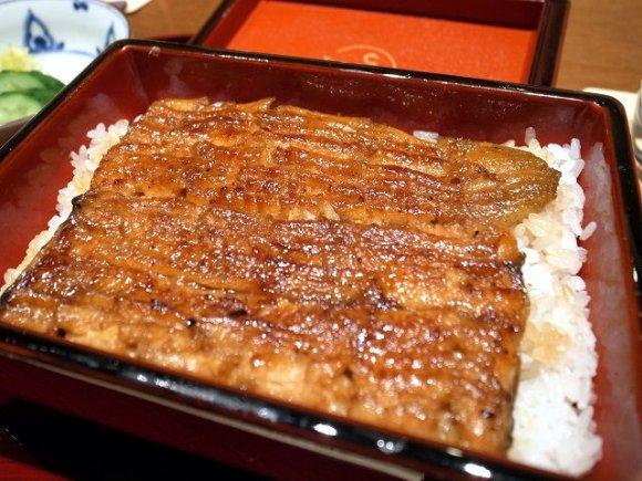 話題沸騰!若き料理人が放つ絶品鰻料理を堪能「銀座ときとう」