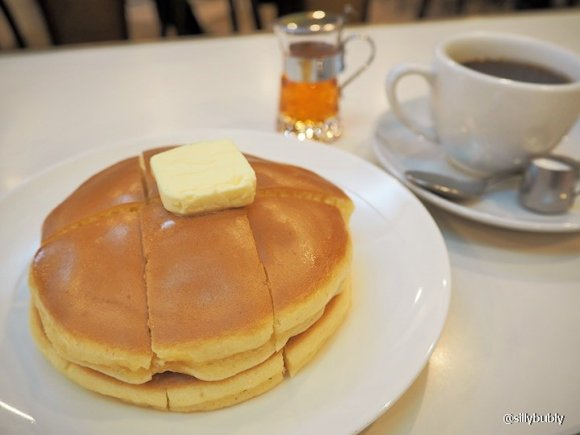 神戸でモーニングにパンケーキを食べるなら!至福のパンケーキのお店7選