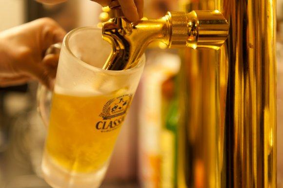 飲み放題付の充実8品コースが2,700円!驚異のコスパを誇る串揚酒場