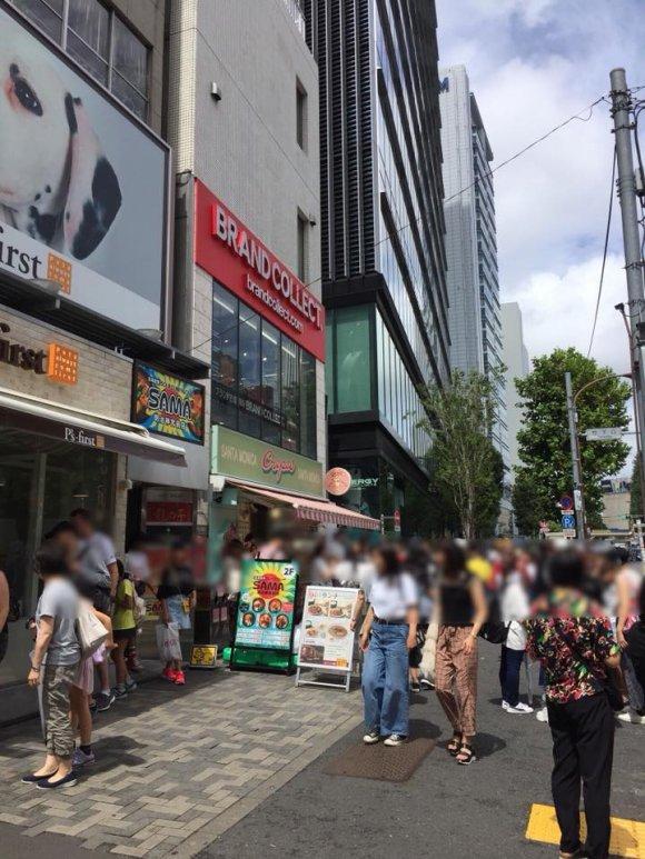 行列ができる人気店!原宿で40年続く本格派の「四川料理」が楽しめる店
