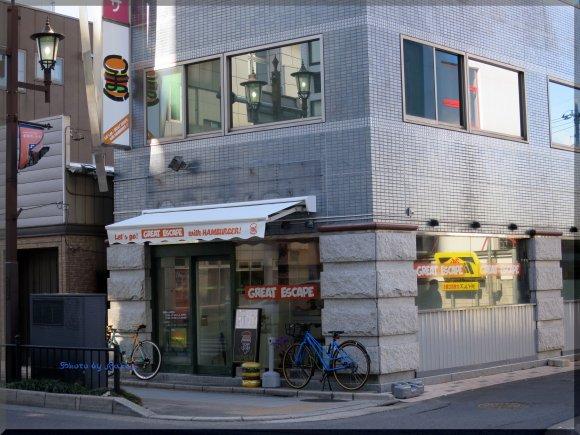 【大宮】サッカーファンの集う絶品ハンバーガー店が新たに誕生