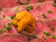 うにと焼肉のコラボも!都内で贅沢な美味い「うに×お肉」が味わえる5軒