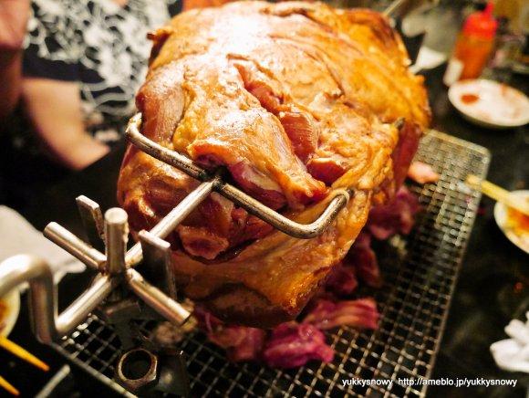 肉食系の集まりに!池袋で羊の丸焼きを食べられる本格中華2軒