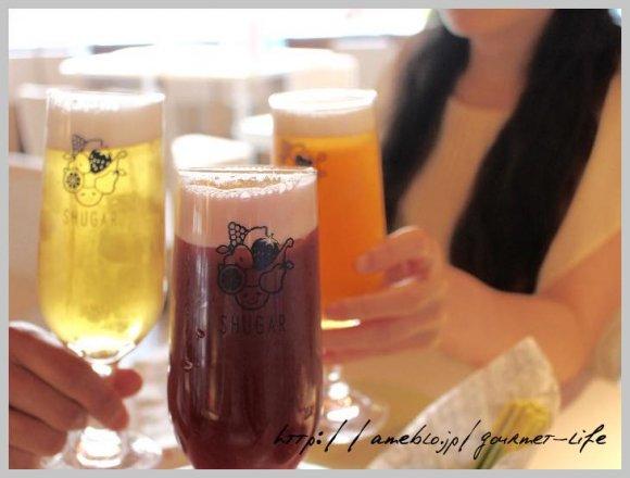 梅酒・果実酒100種類の飲み放題が1080円!新宿の覚えておきたい店