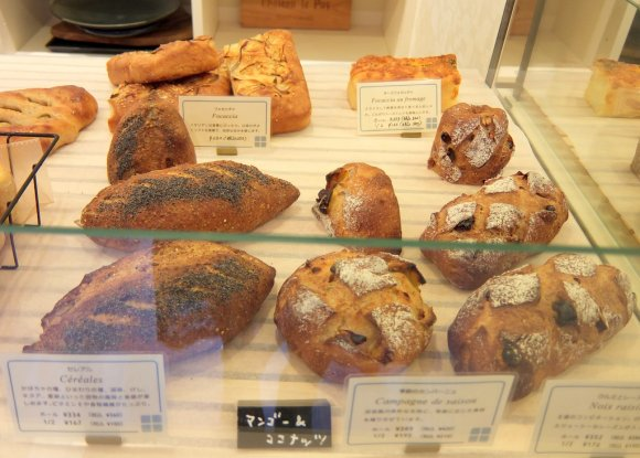 あまりのいい香りに思わずうっとり!パン好きならワクワクしちゃう新店